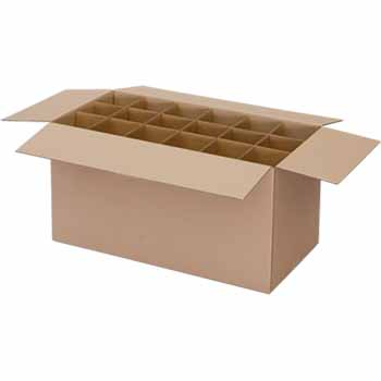 Crockery Box & inserts   $15 each